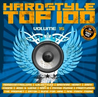 HardstyleTop100_Vol15