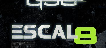 GSB – Escal8 out now!