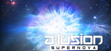 Out NOW: A-lusion – Supernova