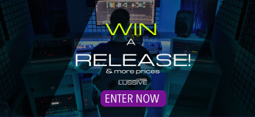 Lussive Music presents: Music Producer competition