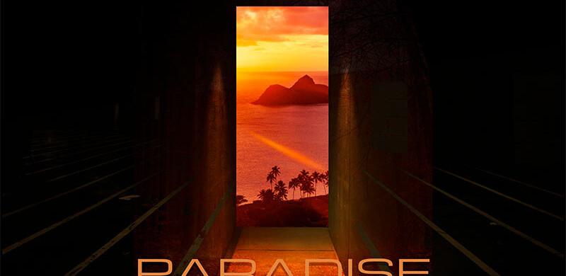 LUS-060 Paradise Lost 800x800